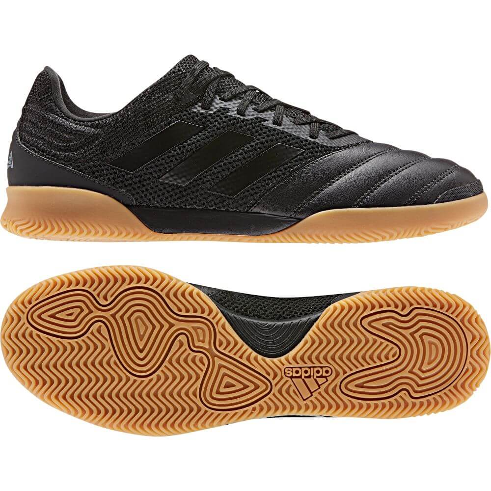 adidas COPA 19.3 SALA Zaalvoetbalschoenen Zwart
